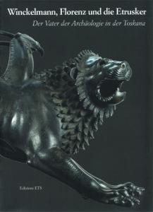 Katalog Winckelmann, Florenz und die Etrusker